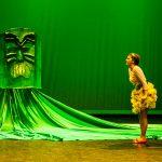 Dothy et le Magicien D'Oz.
