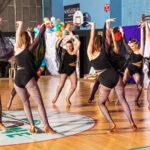 Danse à Aubenas