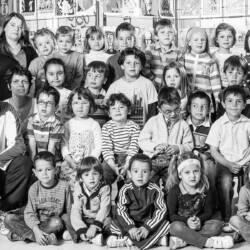 Photographie scolaire - photo de classe - portrait d'élève.