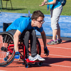 Photographié le handicap